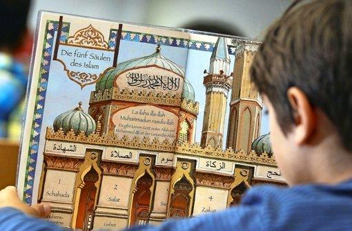 Islamunterricht auch an Gymnasien