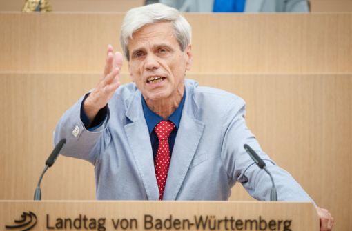 Wie hat die AfD den Landtag verändert?