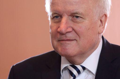 Innenminister plant erstes Abschiebezentrum bis Herbst