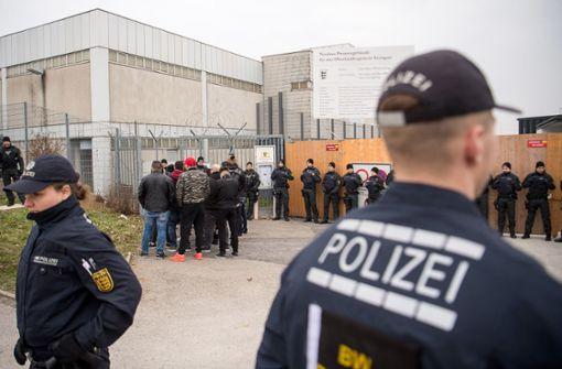 Hohe Haftstrafen gegen Mitglieder von Osmanen Germania gefordert