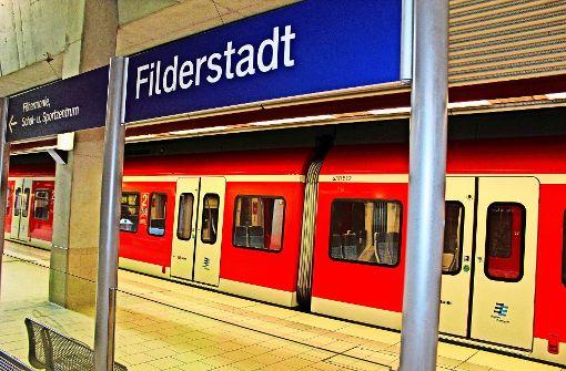 S-Bahn für Bürger wichtiges Thema
