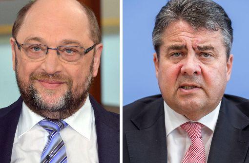 Martin Schulz soll SPD-Kanzlerkandidat werden