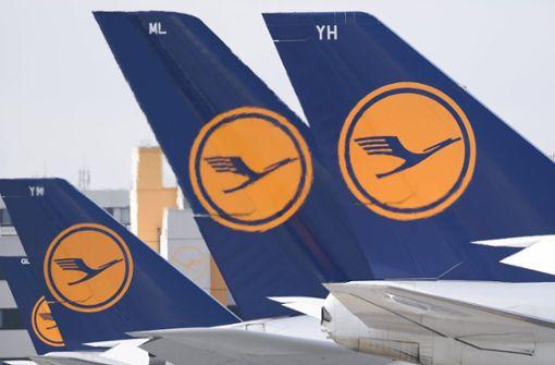 Rekordgewinn für Lufthansa