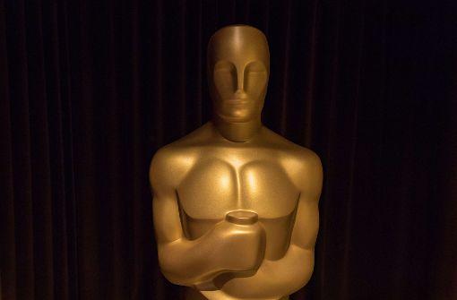 Hollywood wärmt sich auf