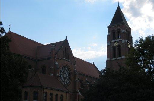 Die Liebfrauenkirche wurde 1909 erbaut. Foto: Julia Bayer
