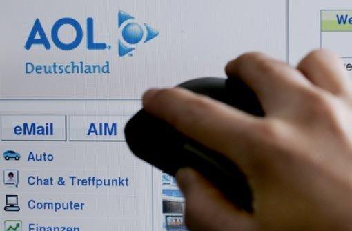 AOL warnt vor gefälschten E-Mails