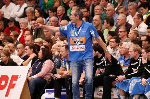 Im EHF-Pokal auf Viertelfinalkurs