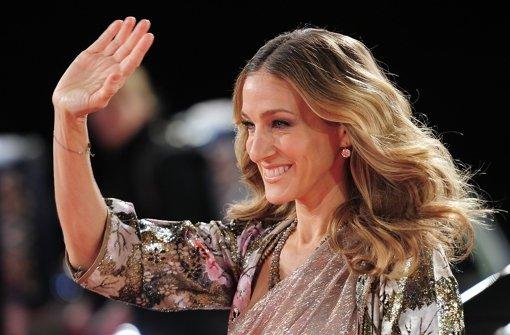 Die ewige Carrie wird 50