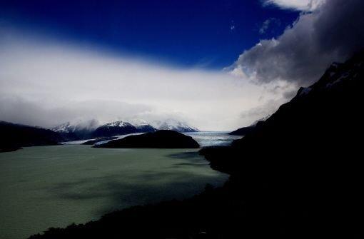 Patagonien – alle Wetter!