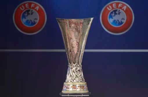 Europas acht beste Fußball-Teams