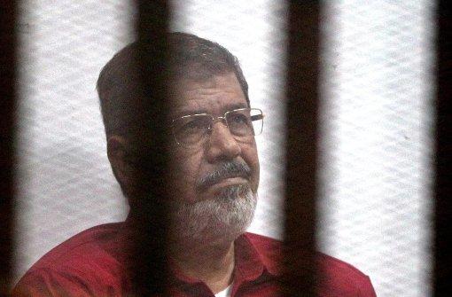 Todesurteile gegen Al-Dschasira-Mitarbeiter