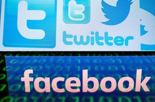 Panikmache in sozialen Netzwerken