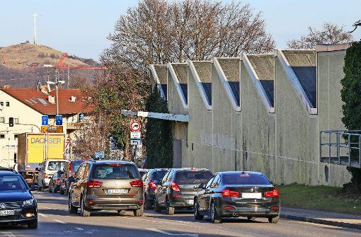 Ditzinger hoffen weiter auf ministerielle Hilfe
