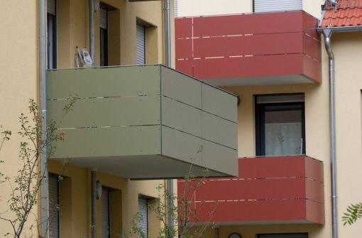 8.7.: Betrunken vom Balkon gefallen