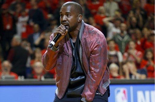 Was wäre das Internet bloß ohne Kanye West?