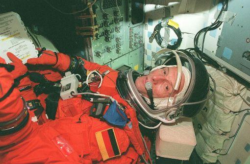 Beruf Astronaut – was muss man können?