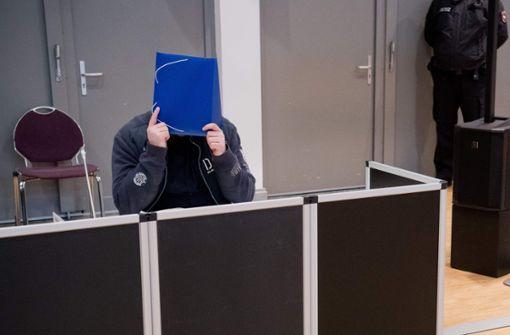 Früherer Krankenpfleger Niels Högel gesteht Patientenmorde