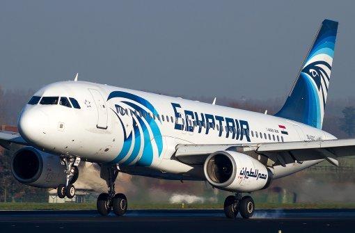 Ägypten hat eventuell Flugschreiber entdeckt