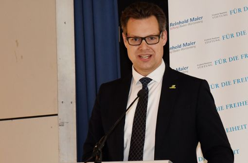 Bürgermeister Kalbfell versucht nun sein Glück in Reutlingen