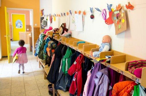 Die Agentur Juniko will Eltern und deren Kindern zu Kitaplätzen verhelfen – notfalls mit Klagen. Foto: dpa