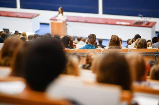 Das Hochschulgesetz  ist verfassungswidrig
