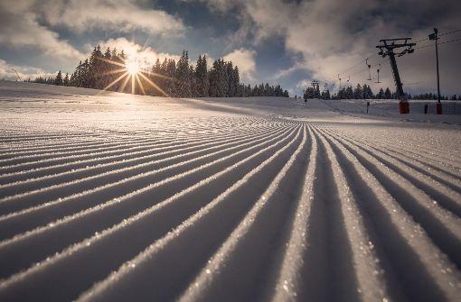 Die besten Pisten für Wintersportler