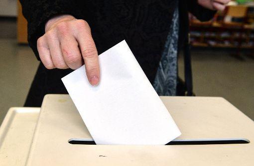 Drei Kommunen küren ihre  Bürgermeister