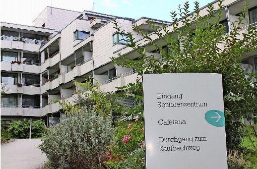 Stuttgart feuerbach haus auf dem killesberg debatte um for Haus bauen stuttgart