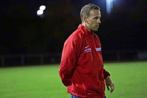 SV Fellbach: Rückhalt für den Trainer