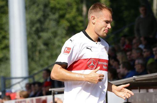 Holger Badstuber verletzt sich bei Testspiel