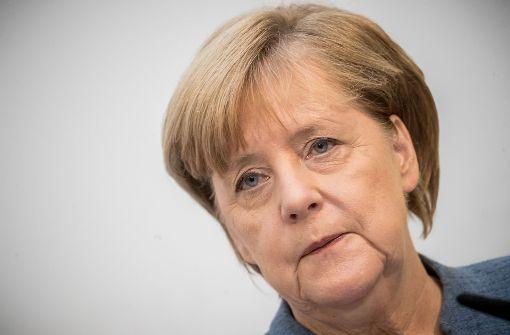 Flüchtlingsexperte wird außenpolitischer Berater von Merkel