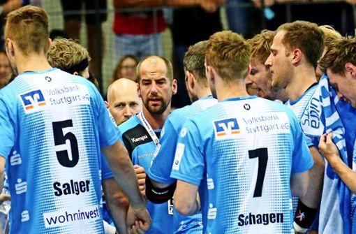 Jürgen Schweikardt bleibt Trainer