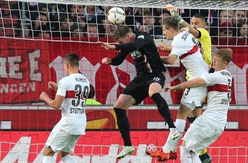 Dem VfB gehen die Argumente aus