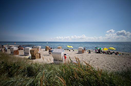 Die Deutschen wollen im Urlaub vor allem relaxen. Foto: dpa