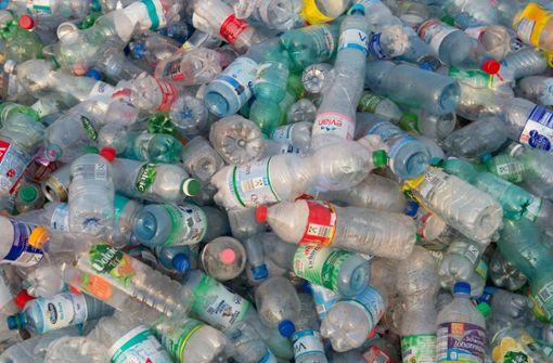40 Tage ohne Plastik
