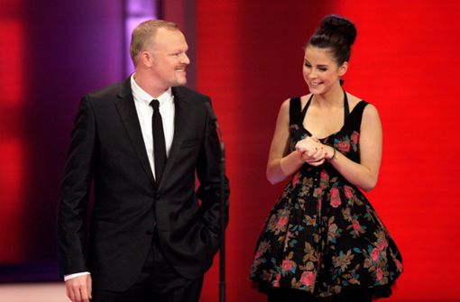 Entertainer gibt Comeback mit Bühnen-Show