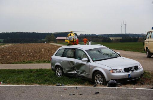 Zu einem tödlichen Unfall ist es am Sonntag im Kreis Göppingen gekommen. Foto: 7aktuell.de/Christina Zambito
