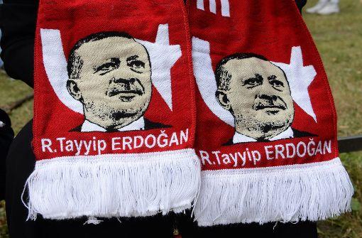Im Ruhrgebiet hat Erdogan gut mobilisiert