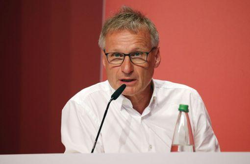 Europapokal kein Ziel in der nächsten Saison
