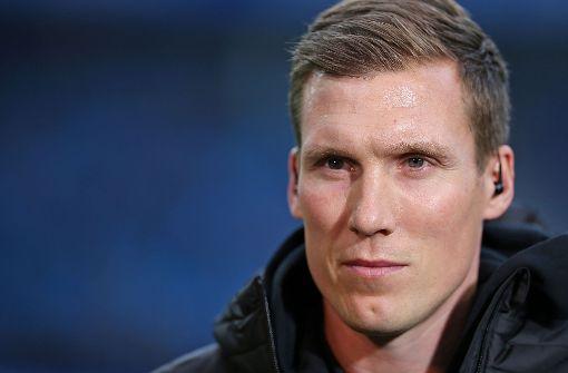Mit dieser Aufstellung tritt der VfB gegen den BVB an