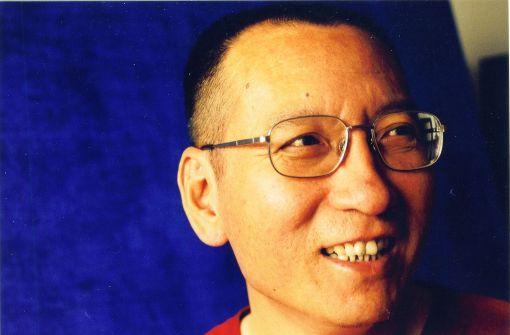 China lässt Friedensnobelpreisträger Liu Xiaobo frei