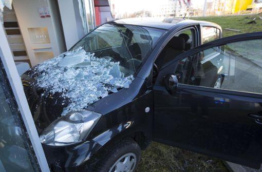 Daihatsu landet im Schaufenster