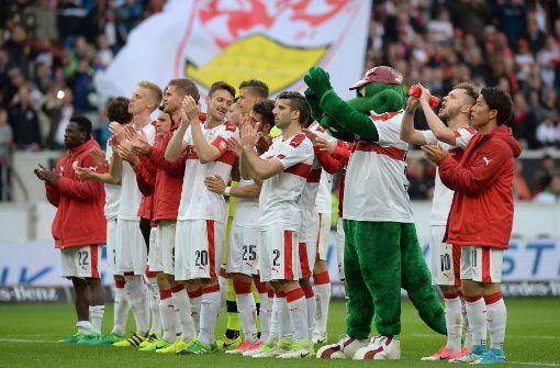 So viel sind die VfB-Spieler wert