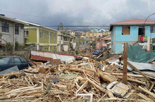 Mindestens 18 Tote in der Karibik