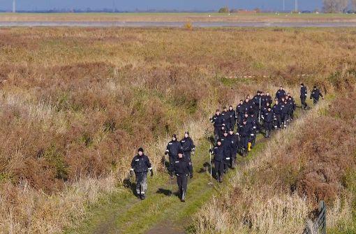 Spaziergänger findet Leiche von vermisster Millionärin