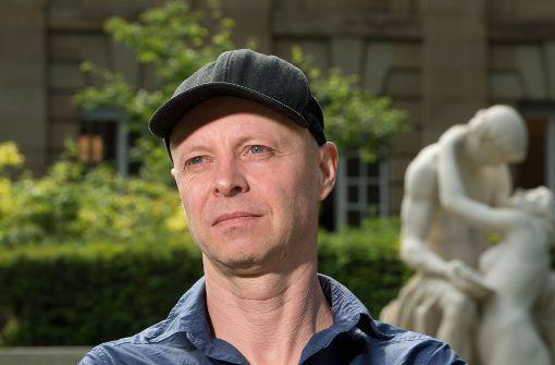 """Claus Peymann inszeniert """"König Lear"""""""