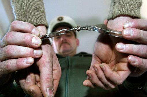 Polizeirazzien in ganz Deutschland