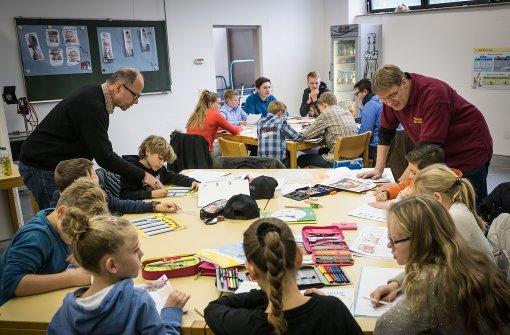 Ein Leben zwischen Schulbank und Festplatz