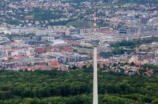 Treffen diese Vorurteile auf Stuttgart zu?