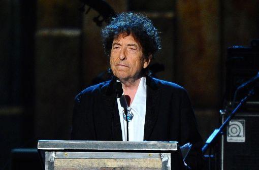 Nobelpreisträger für Literatur soll von Homepage abgeschrieben haben